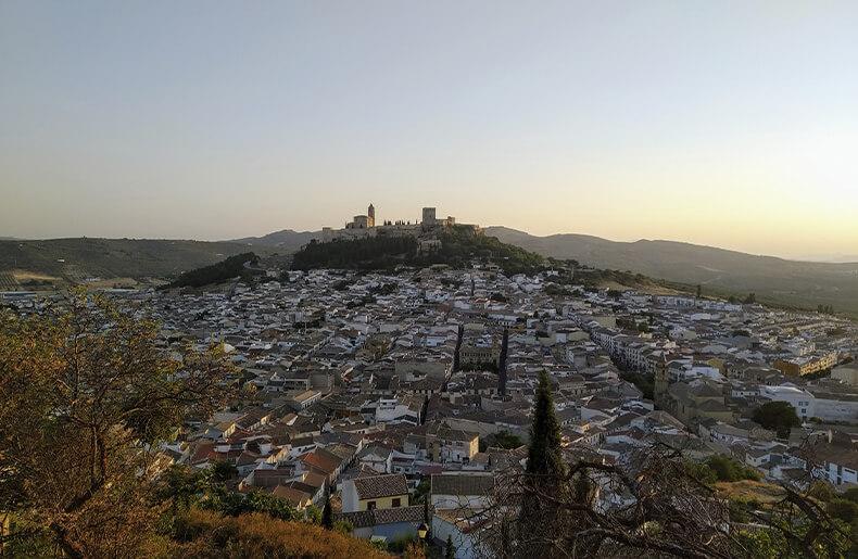barrio de las cruces pangea