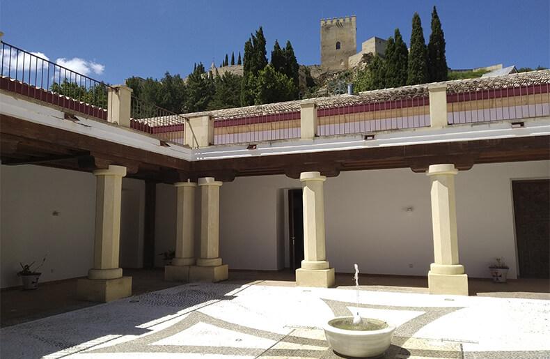 convento pangea